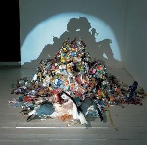 L'utilità della rete spazzatura