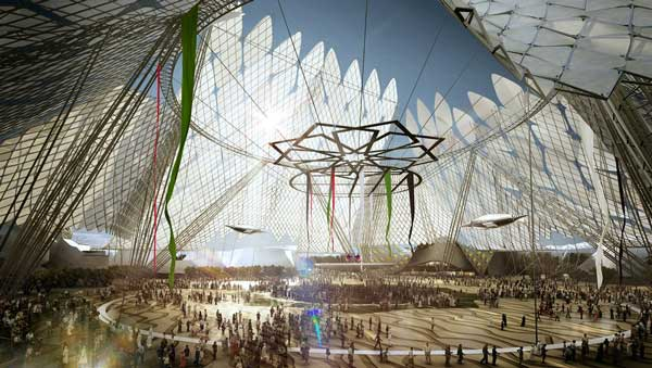 dubai expo 2020 On-Line Competition