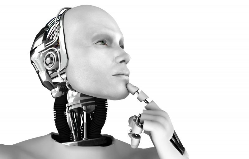 Intelligenza Artificiale Generale